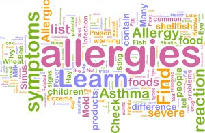 Allergy Education