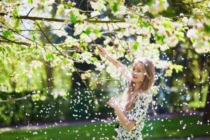 Tree Allergies
