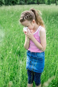 Grass Allergy Treatment Pittsburgh