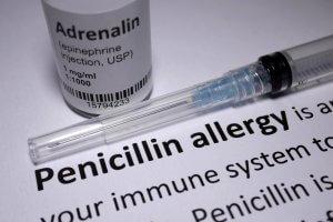 Penicillin Skin Testing